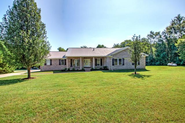 10838 Central Pike, Mount Juliet, TN 37122 (MLS #1992012) :: Nashville on the Move