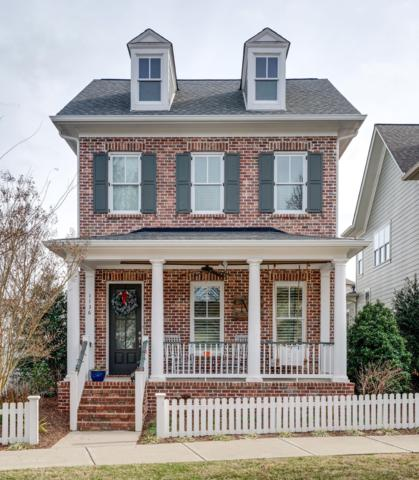 1136 Westhaven Boulevard, Franklin, TN 37064 (MLS #1992016) :: DeSelms Real Estate