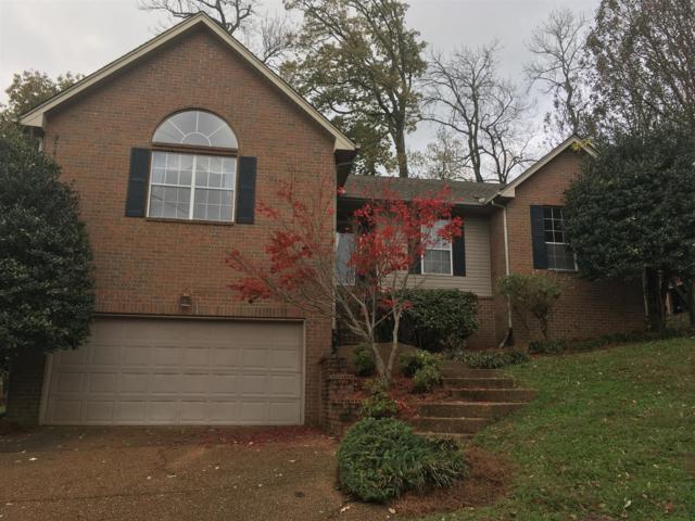 2304 Peak Hill Cv, Nashville, TN 37211 (MLS #1992049) :: Oak Street Group