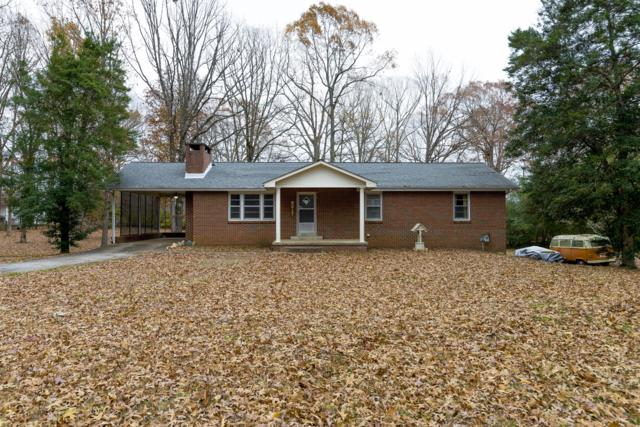 2017 Pinewood Dr, White Bluff, TN 37187 (MLS #1992054) :: Nashville on the Move