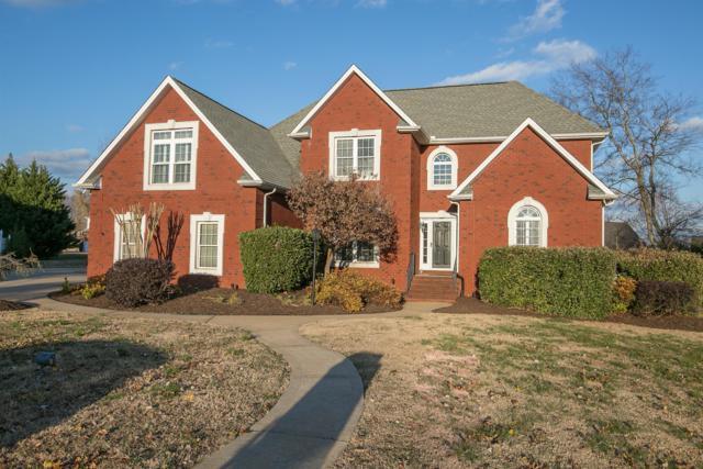 2406 Verona Pl, Murfreesboro, TN 37130 (MLS #1992070) :: John Jones Real Estate LLC