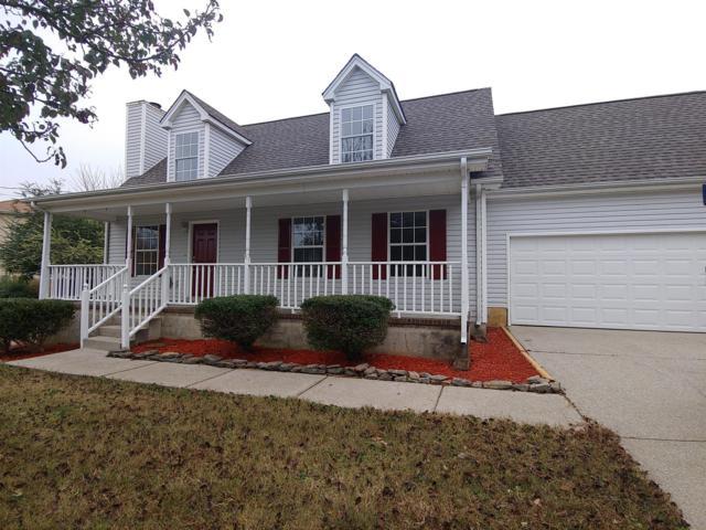 604 Rocky Ridge Cir, LaVergne, TN 37086 (MLS #1992078) :: John Jones Real Estate LLC