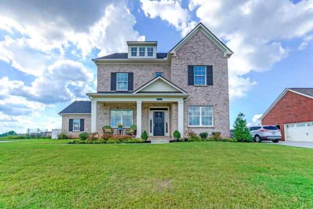 824 Promise Way, Murfreesboro, TN 37128 (MLS #1992079) :: John Jones Real Estate LLC