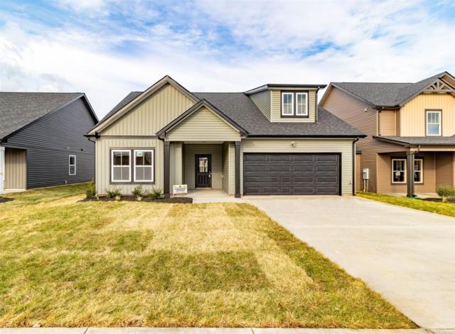 1145 Eagles Bluff Dr, Clarksville, TN 37040 (MLS #1992150) :: John Jones Real Estate LLC