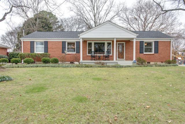 432 Bellingrath Dr, Nashville, TN 37211 (MLS #1992170) :: John Jones Real Estate LLC