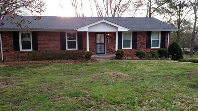 513 St Paul Dr, Hermitage, TN 37076 (MLS #1992185) :: John Jones Real Estate LLC