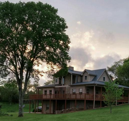 142 Dixon Ln, Castalian Springs, TN 37031 (MLS #1992217) :: RE/MAX Choice Properties