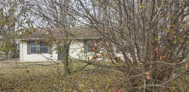 136 New Gritton, Oak Grove, KY 42262 (MLS #1992224) :: REMAX Elite