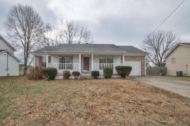 4324 Brackenwood Dr, Old Hickory, TN 37138 (MLS #1992262) :: John Jones Real Estate LLC