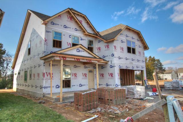 343 Rockcastle Dr.- #62, Murfreesboro, TN 37128 (MLS #1992273) :: John Jones Real Estate LLC