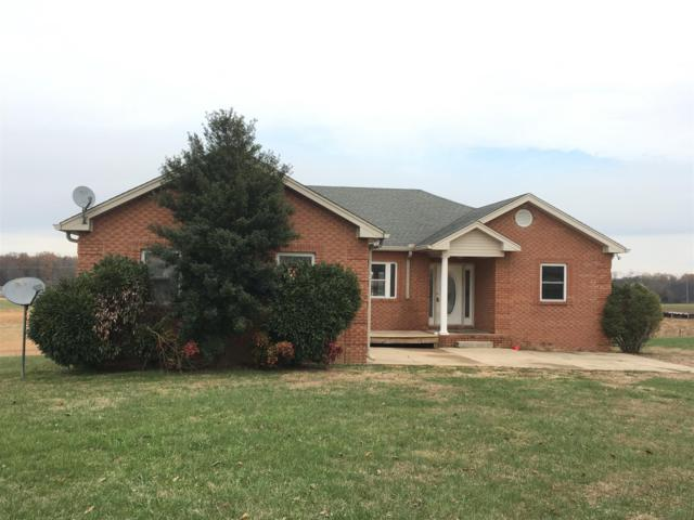 2488 Old Washington Rd, Cedar Hill, TN 37032 (MLS #1992301) :: Clarksville Real Estate Inc