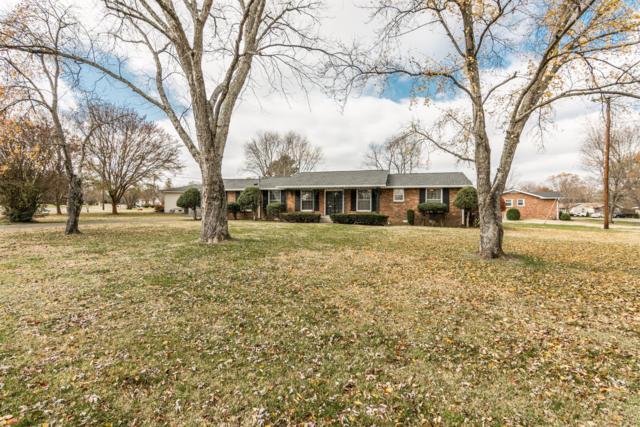 117 Paxton Dr, Hendersonville, TN 37075 (MLS #1992309) :: John Jones Real Estate LLC