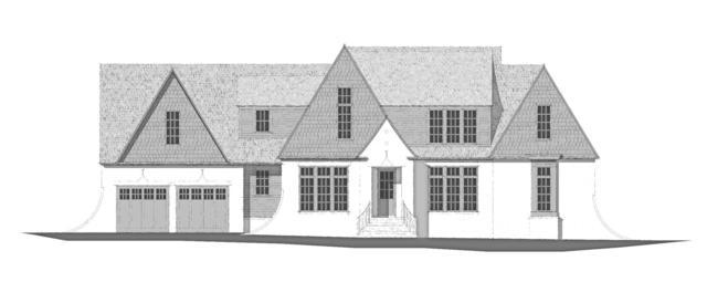 709 Georgetown Dr, Nashville, TN 37205 (MLS #1992340) :: John Jones Real Estate LLC
