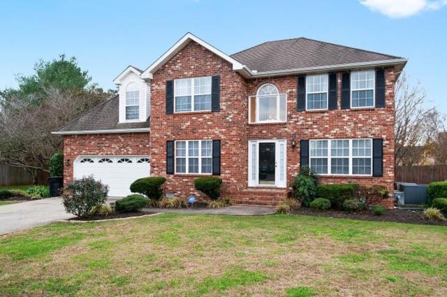 1802 Iroquois Ct, Murfreesboro, TN 37127 (MLS #1992343) :: John Jones Real Estate LLC