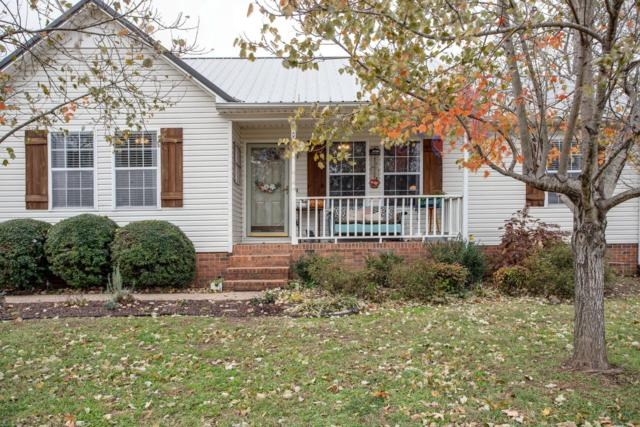 105 Greenwood Street, Mount Pleasant, TN 38474 (MLS #1992351) :: REMAX Elite