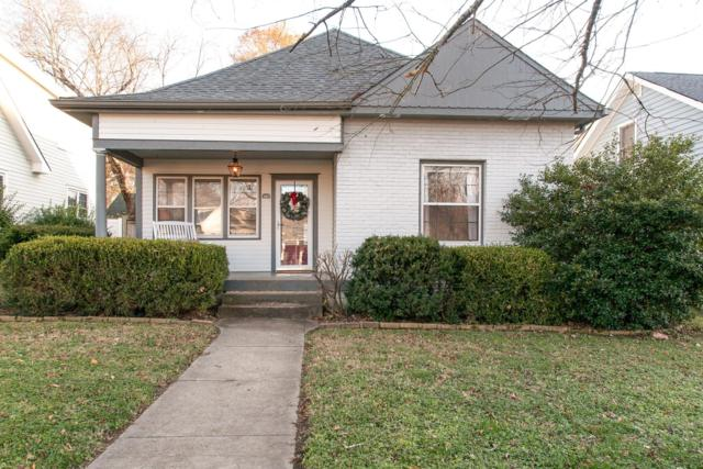 4403 Idaho Ave, Nashville, TN 37209 (MLS #1992356) :: Clarksville Real Estate Inc