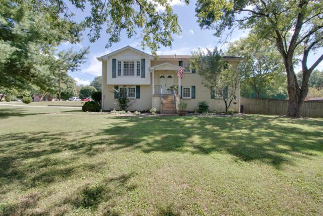 315 Wilson Dr, Mount Juliet, TN 37122 (MLS #1992360) :: Armstrong Real Estate