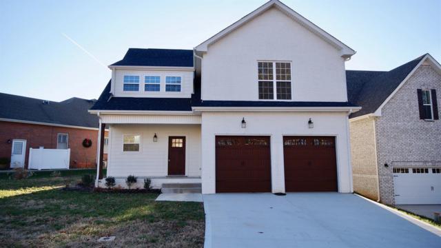 648 Appomattox Ct, Clarksville, TN 37043 (MLS #1992361) :: John Jones Real Estate LLC