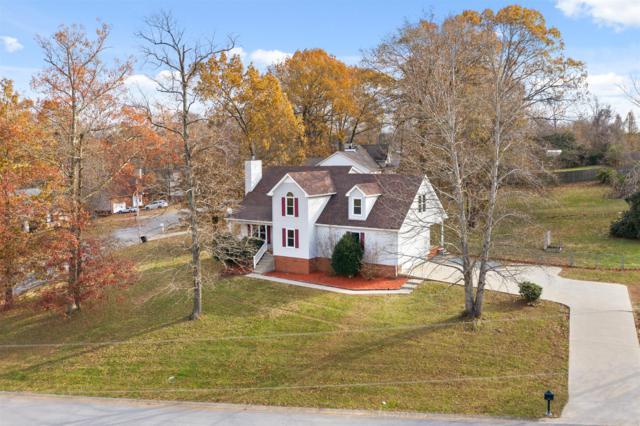 3391 Sweetwater Dr, Clarksville, TN 37042 (MLS #1992370) :: John Jones Real Estate LLC