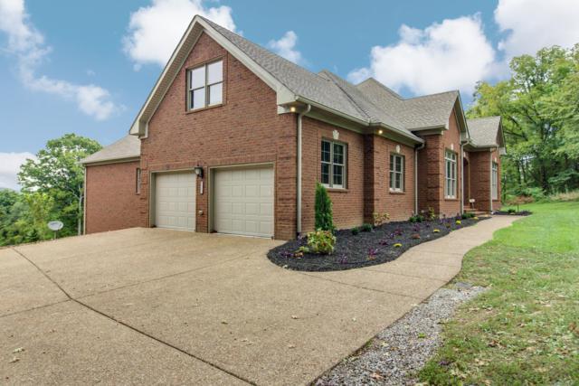 2749 Clem Hill Lane, Nolensville, TN 37135 (MLS #1992387) :: DeSelms Real Estate