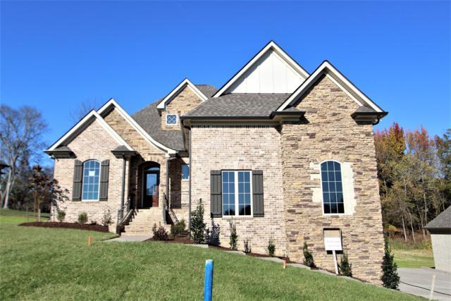 2727 Cherrydale Dr #42, Lebanon, TN 37087 (MLS #1992400) :: John Jones Real Estate LLC