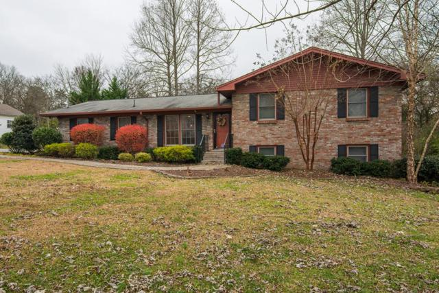 138 Bay Dr, Hendersonville, TN 37075 (MLS #1992424) :: Nashville on the Move