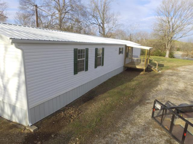 921 Witherspoon Rd, Columbia, TN 38401 (MLS #1992499) :: Black Lion Realty