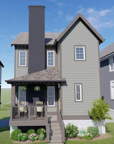 3428 Shelby Bottoms Bend, Nashville, TN 37206 (MLS #1992572) :: John Jones Real Estate LLC