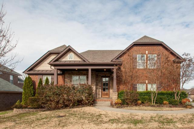2536 Hessey Pass, Mount Juliet, TN 37122 (MLS #1992578) :: John Jones Real Estate LLC