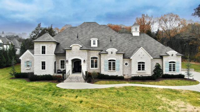 146 Bella Vista Dr, Goodlettsville, TN 37072 (MLS #1992610) :: John Jones Real Estate LLC