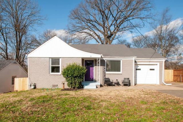 519 Wesley Ave, Nashville, TN 37207 (MLS #1992638) :: John Jones Real Estate LLC
