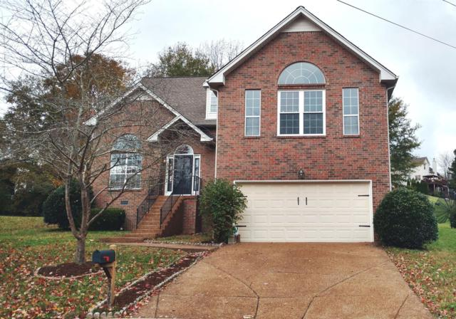 3708 Cobble Street, Nashville, TN 37211 (MLS #1992647) :: REMAX Elite