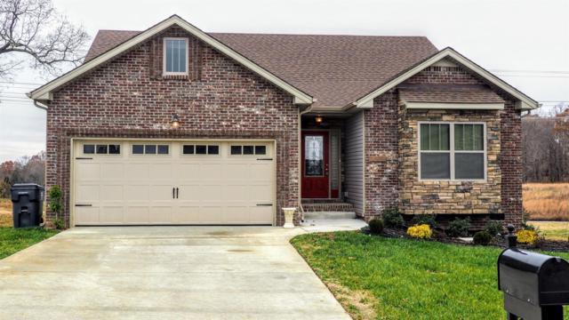 285 Ivy Bend Cir, Clarksville, TN 37043 (MLS #1992655) :: John Jones Real Estate LLC