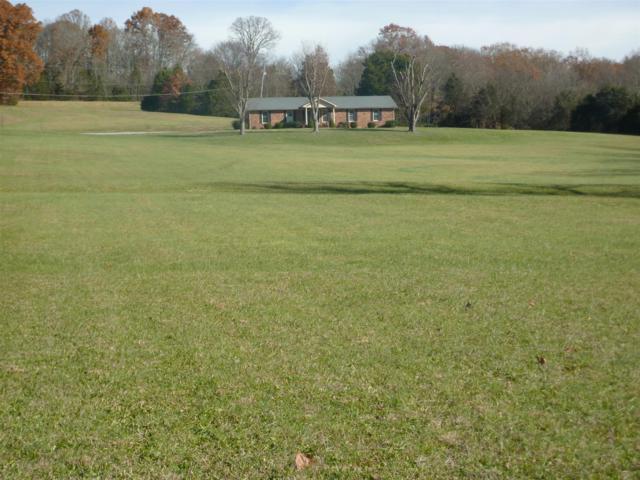 5353 Sparta Pike, Watertown, TN 37184 (MLS #1992659) :: Nashville on the Move