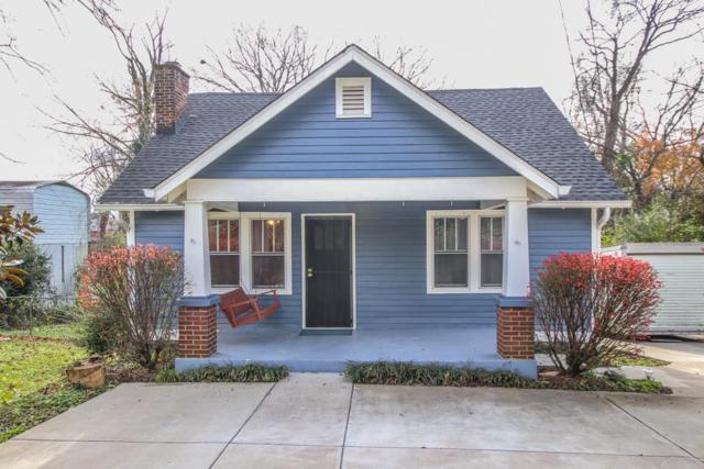 1020 Virginia Ave, Nashville, TN 37216 (MLS #1992660) :: Five Doors Network
