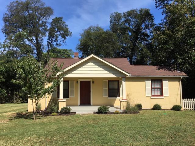 2209 Carter Ave, Nashville, TN 37206 (MLS #1992675) :: Living TN