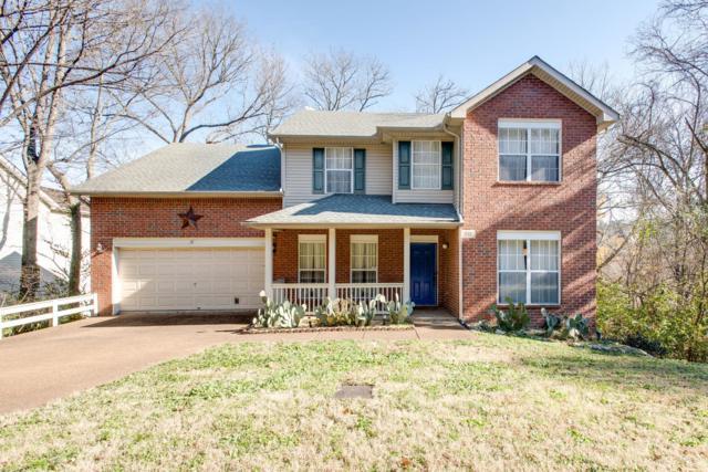 733 E Woodlands Trl, Nashville, TN 37211 (MLS #1992678) :: John Jones Real Estate LLC
