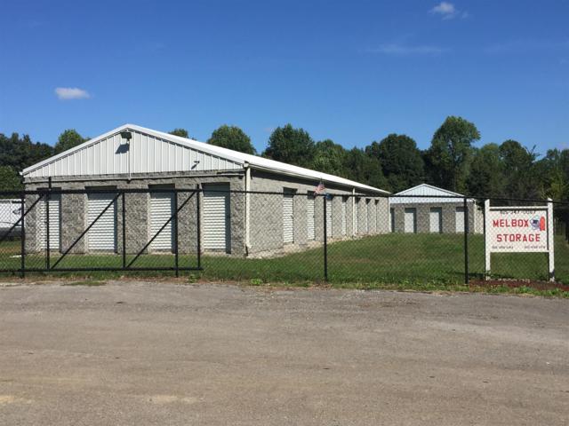 155 Flat Ridge Road, Millersville, TN 37072 (MLS #1992688) :: Clarksville Real Estate Inc