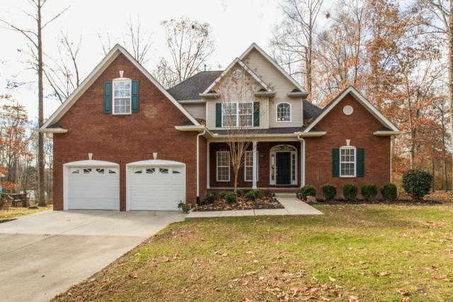 1030 Meeks Cemetery Rd, Burns, TN 37029 (MLS #1992692) :: John Jones Real Estate LLC