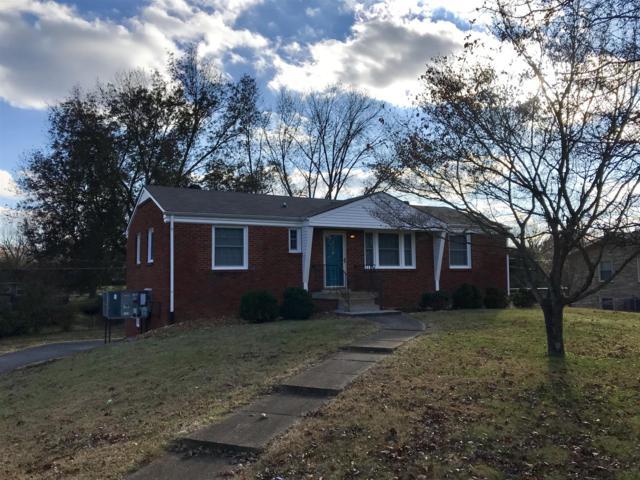 2112 Belmont Dr, Clarksville, TN 37043 (MLS #1992696) :: RE/MAX Choice Properties
