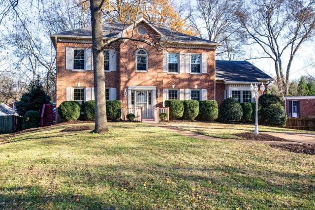3504 Lealand Ln, Nashville, TN 37204 (MLS #1992697) :: John Jones Real Estate LLC