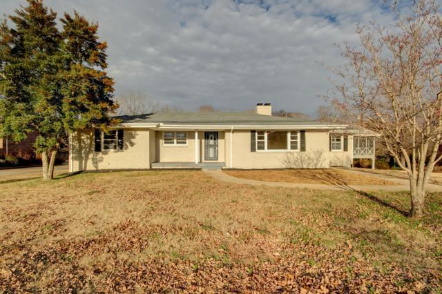 2377 Old Ashland City Rd, Clarksville, TN 37043 (MLS #1992743) :: Nashville on the Move