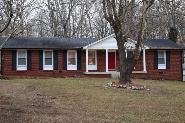 309 Cainridge Drive, Clarksville, TN 37040 (MLS #1992746) :: Team Wilson Real Estate Partners