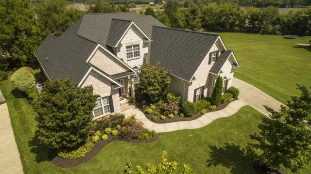 737 Stone Mill Cir, Murfreesboro, TN 37130 (MLS #1992760) :: John Jones Real Estate LLC