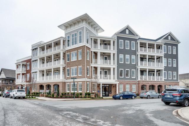 150 Front St #24, Franklin, TN 37064 (MLS #1992768) :: DeSelms Real Estate