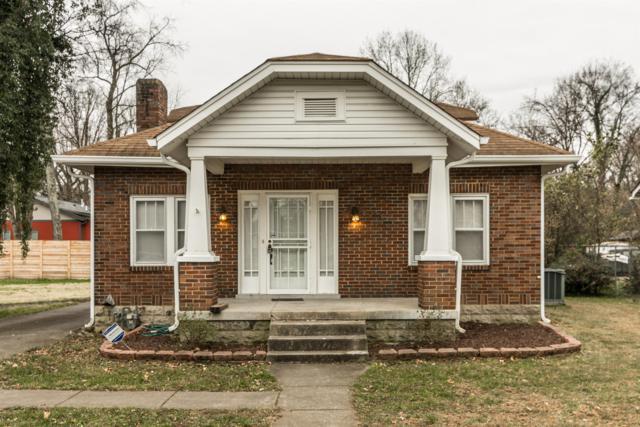 1122 Stratford Ave, Nashville, TN 37216 (MLS #1992791) :: John Jones Real Estate LLC