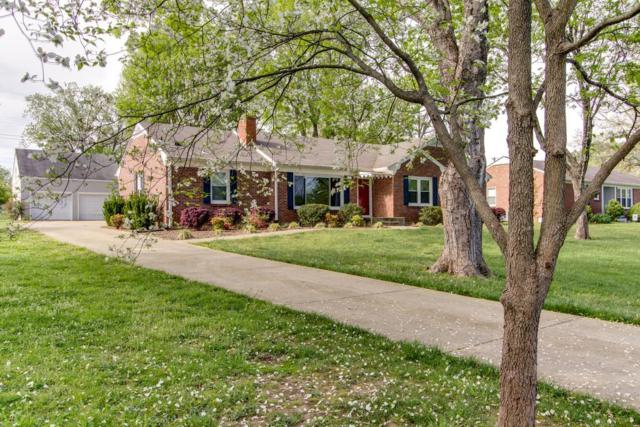213 Hilltop Dr, Columbia, TN 38401 (MLS #1992798) :: Nashville on the Move