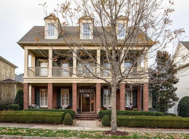 529 Pearre Springs Way, Franklin, TN 37064 (MLS #1992808) :: DeSelms Real Estate