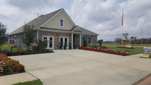 400 Montgomery Place, Lebanon, TN 37087 (MLS #1992820) :: John Jones Real Estate LLC