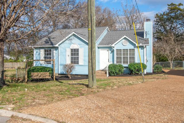 400 Amquiwood Ct, Madison, TN 37115 (MLS #1992854) :: John Jones Real Estate LLC